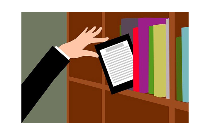 電子ブックの作成をお考えの方へ!簡単に作成する方法について紹介します!