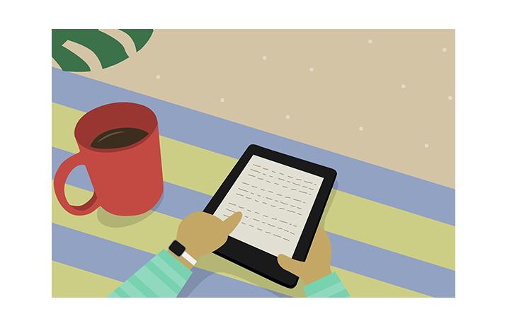 電子ブックの作成方法について丁寧に紹介します!
