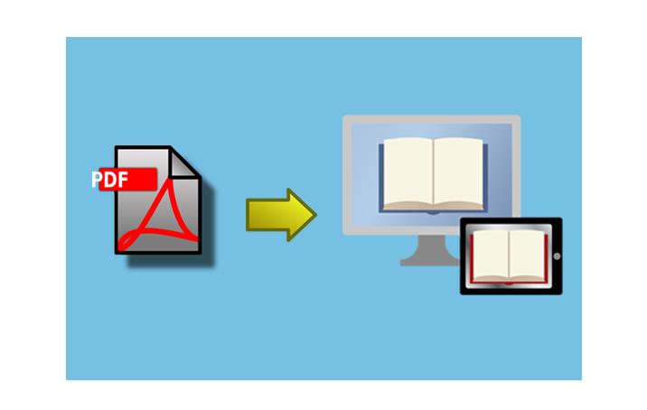 電子カタログを導入することで得られるメリットとPDFとの違いについてご紹介します!